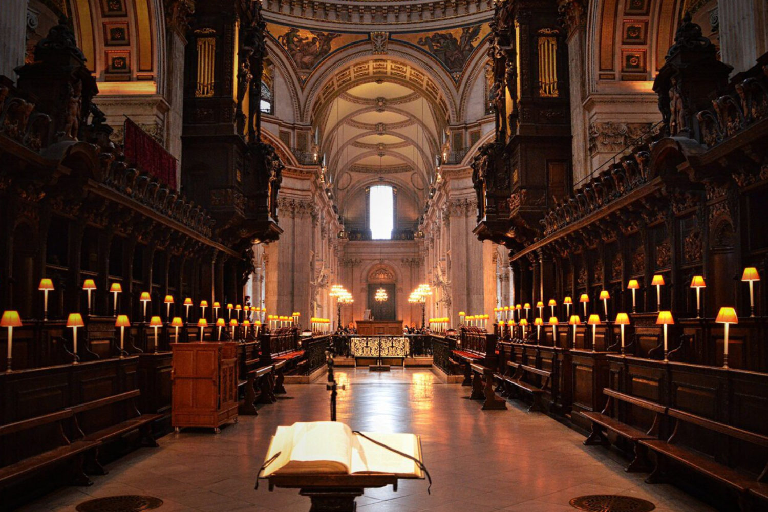 st pauls cathedral private tour london