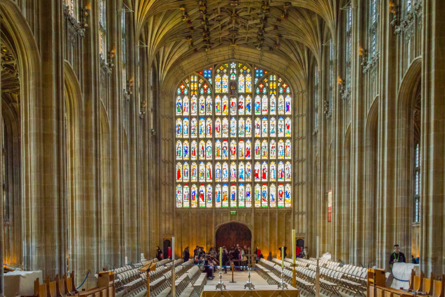 st georges chapel windsor private tour guide