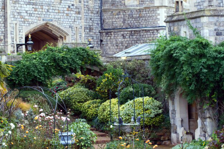 windsor castle gardens private tour guide
