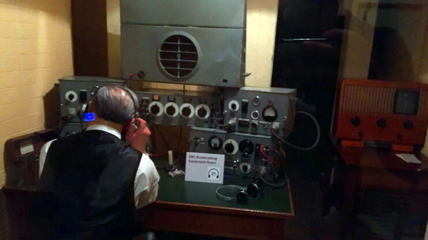 churchill war rooms private tour guide