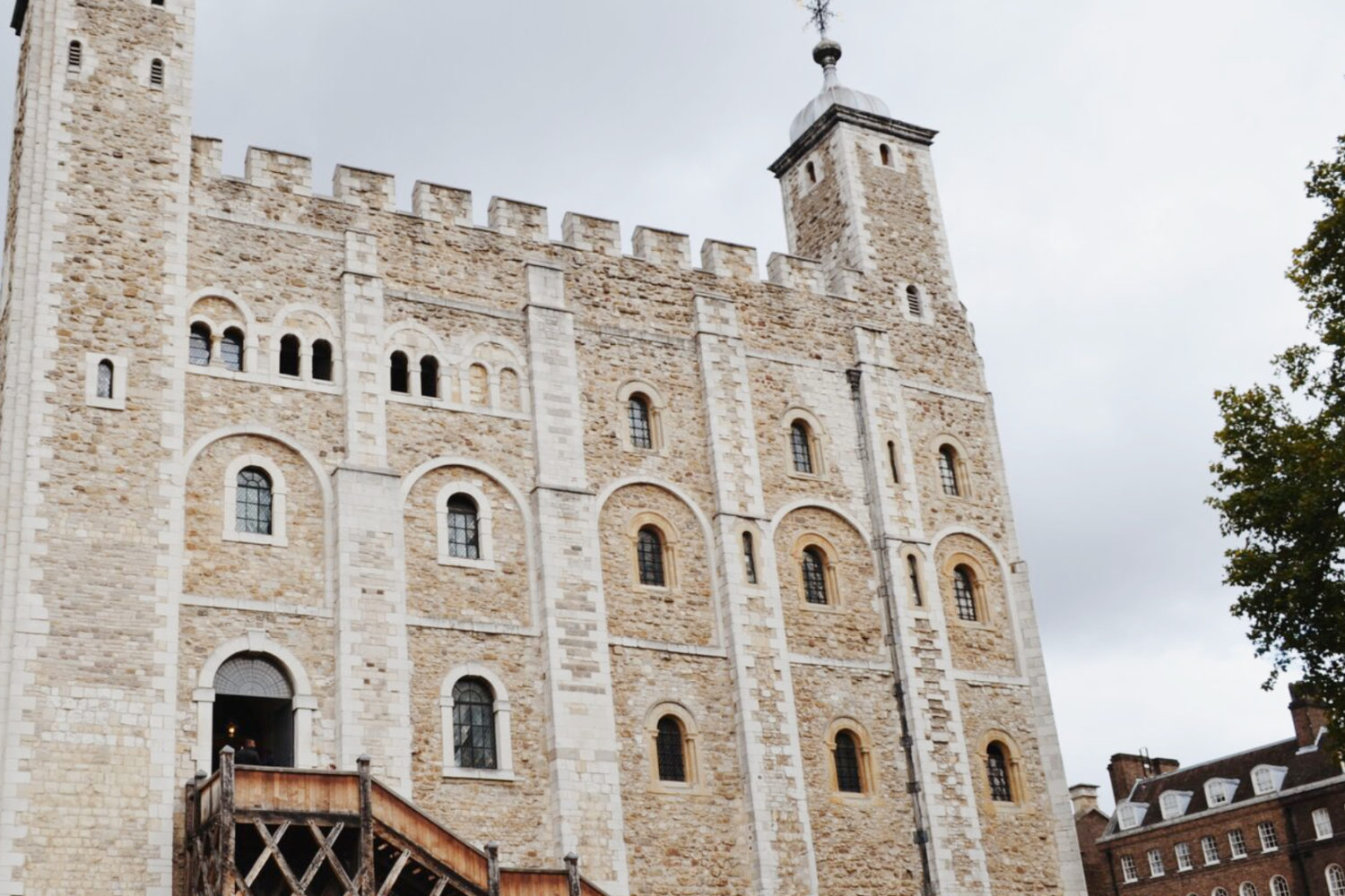 tower of london private tour guide