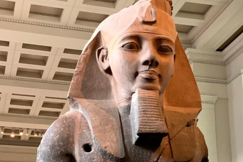 british museum private tour guide egypt