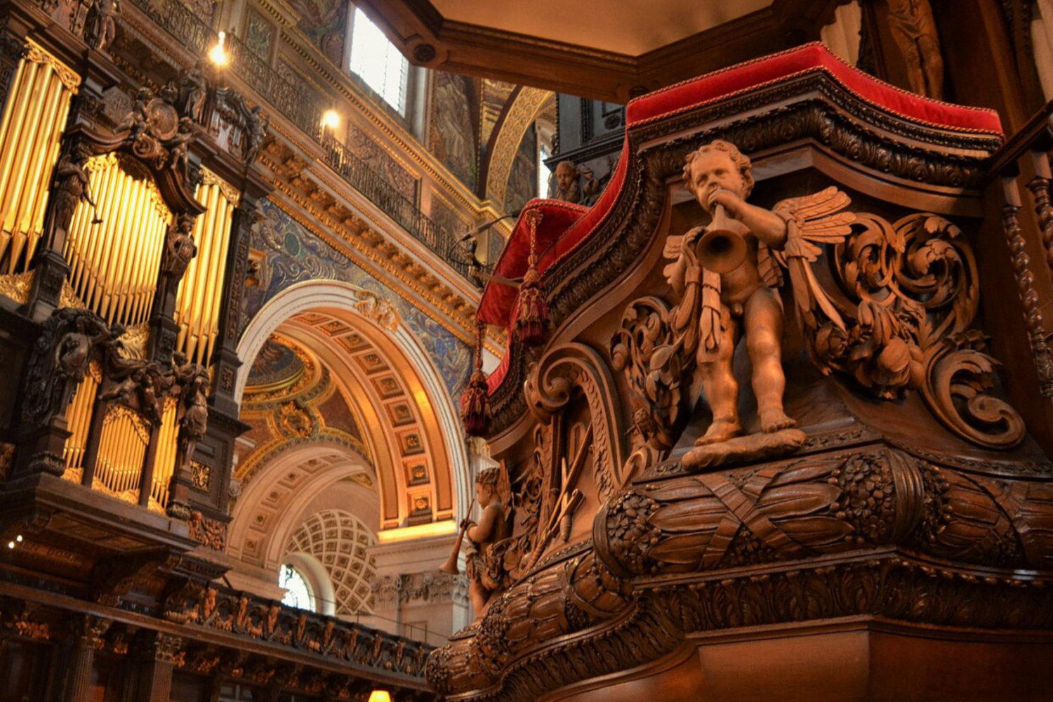 st pauls cathedral private guided tour