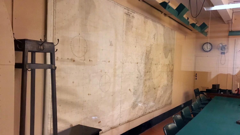 churchill bunker london private tour guide