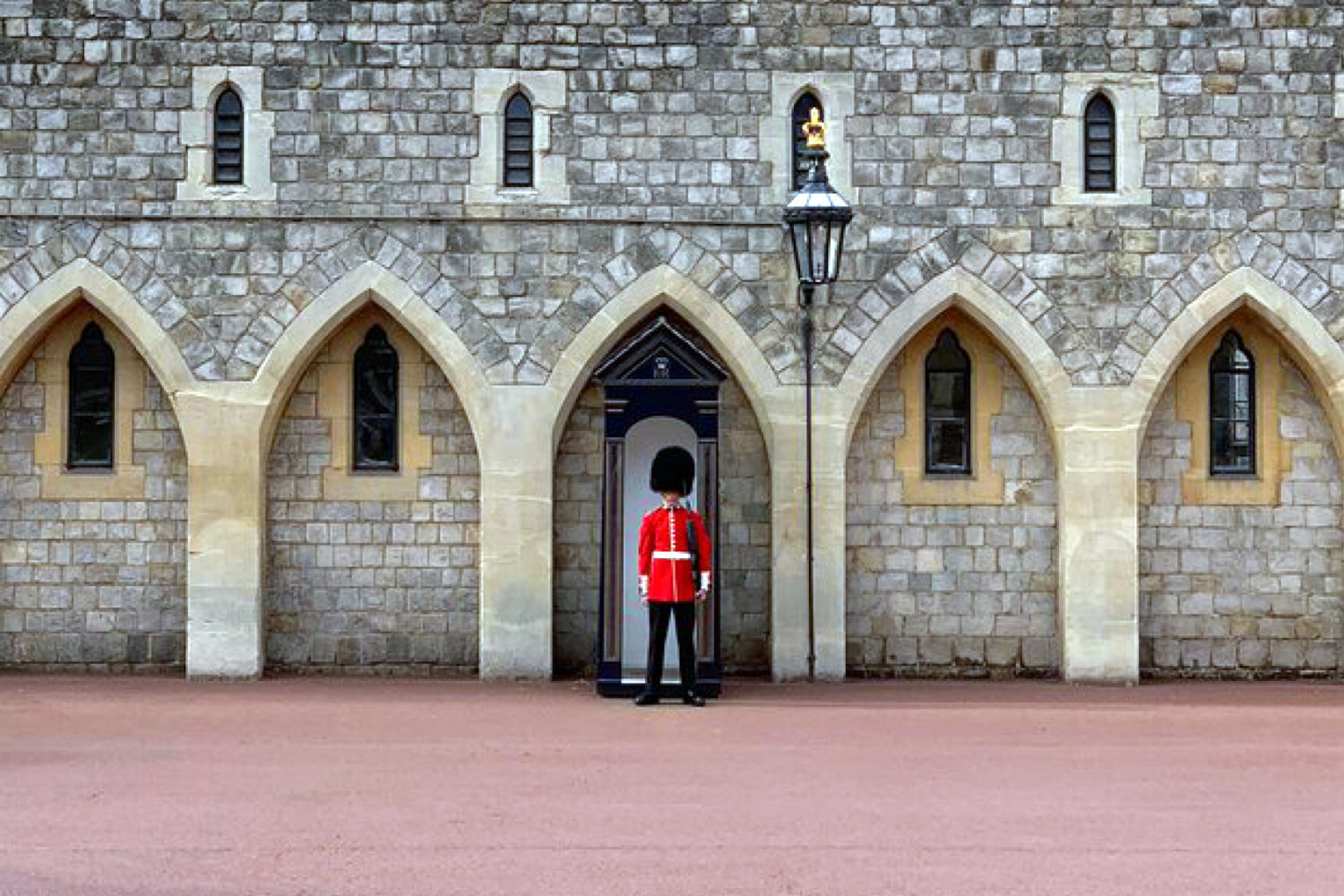 windsor castle private tour guided
