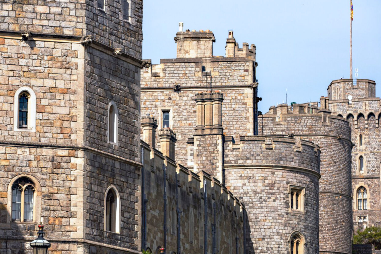 windsor castle private tour guide