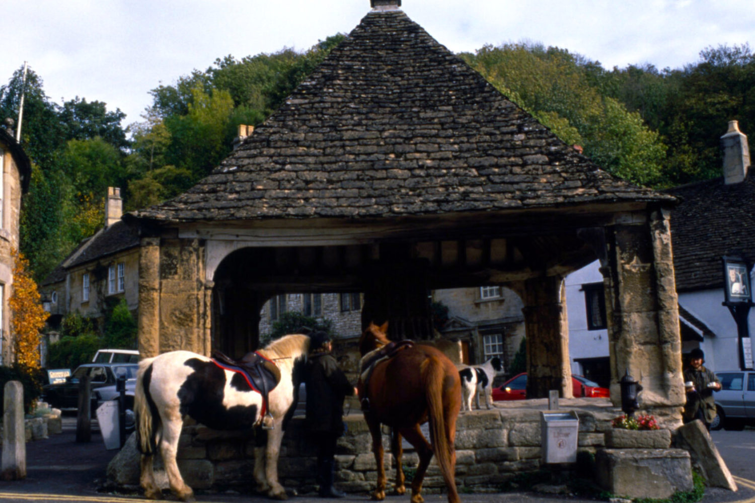 cotswolds villages private tour from london