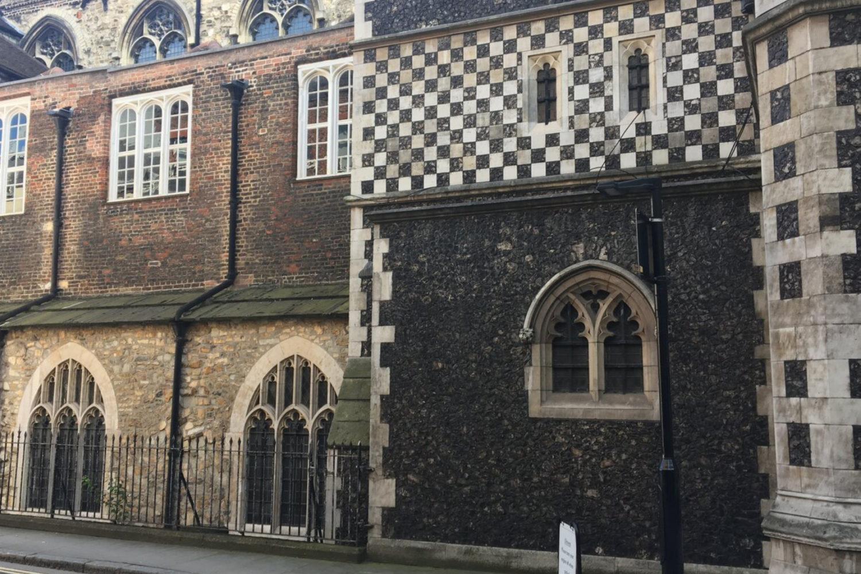 church private tour guide london hidden secrets