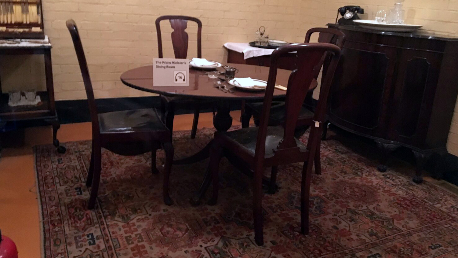 churchill war rooms bunker tour guide private