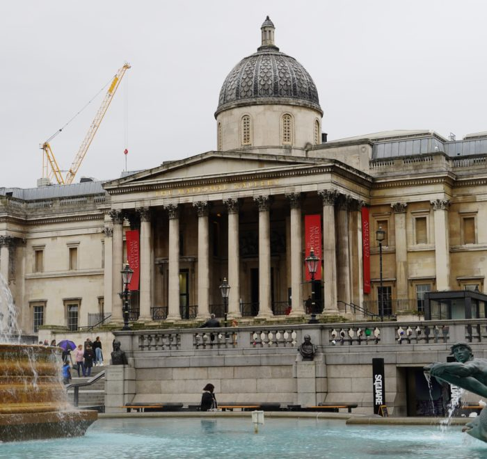 national gallery private guided tour london