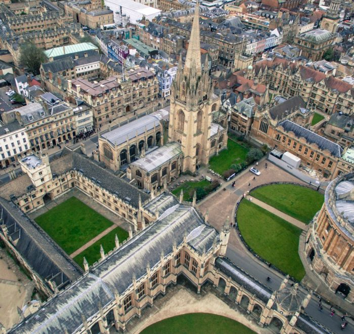 oxford and the cotswolds private tour