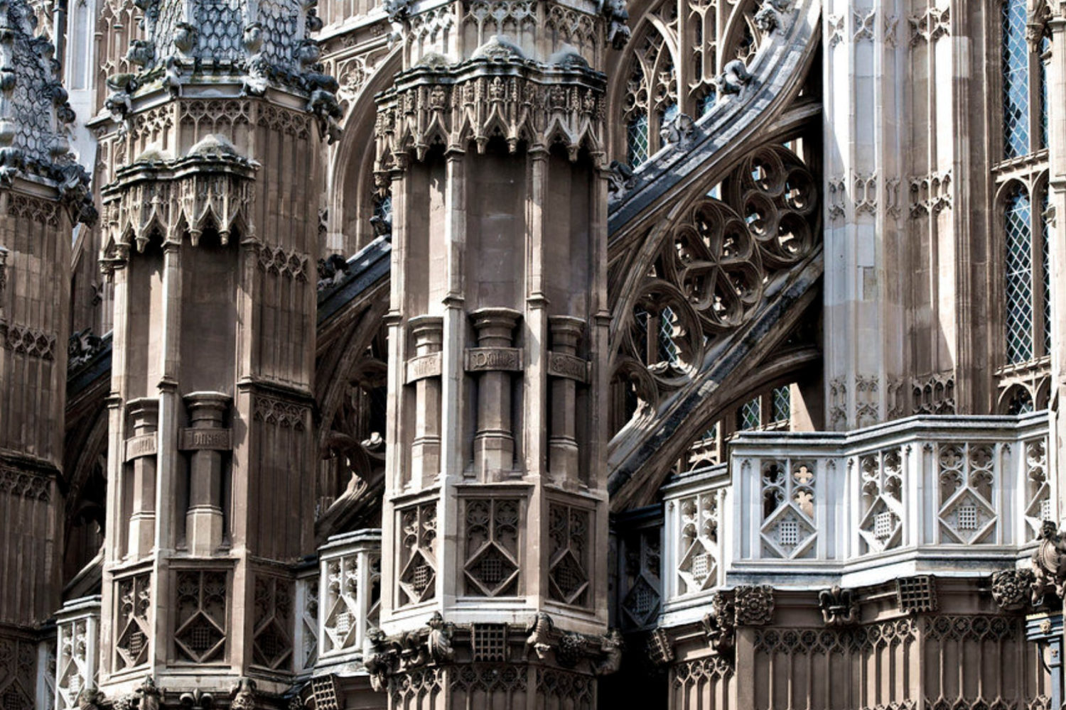 westminster abbey private tour guided route